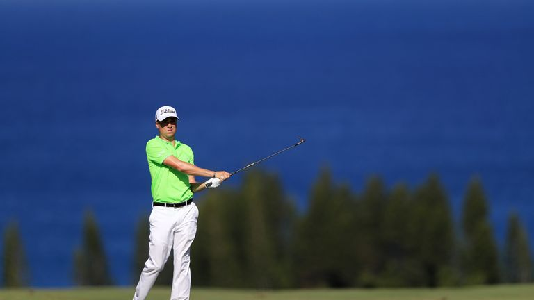 Justin Thomas' two previous wins both came at the CIMB Classic
