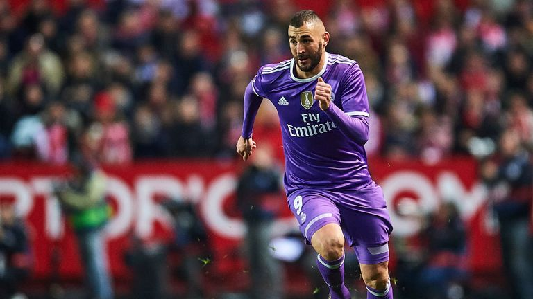 Guillem expects Real Madrid to try to tie Karim Benzema down on a new contract