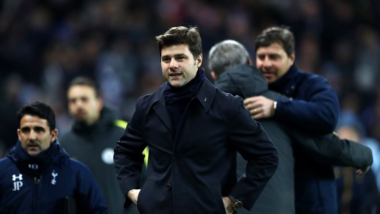 Will Mauricio Pochettino improve Tottenham's opening day record?