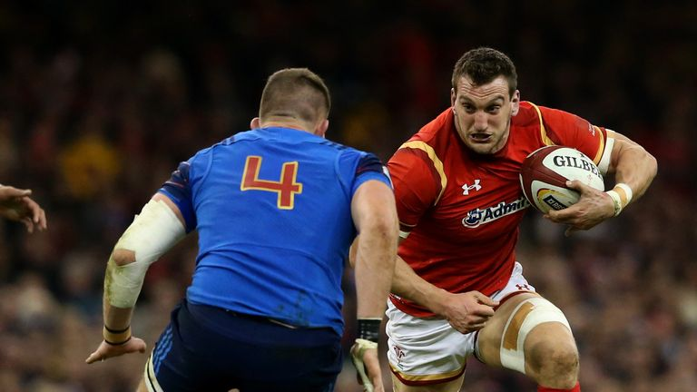 Wales won't comment on reports Sam Warburton may step down as captain