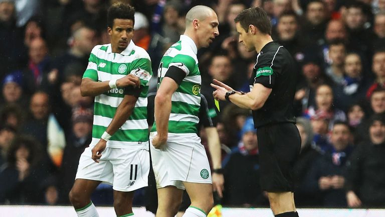 Celtic Defeat Means Winter Break At Wrong Time Admits Rangers Star