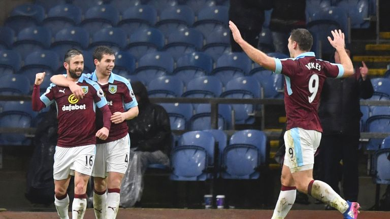Can anyone stop Burnley's incredible home form?