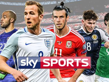 The new UEFA Nations League will be shown live on Sky Sports