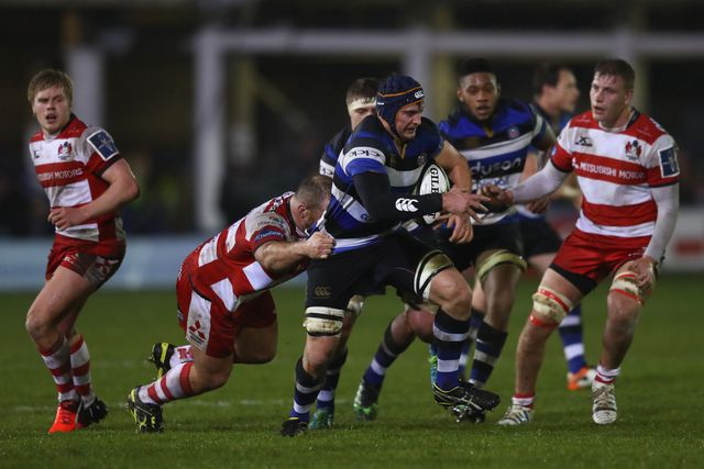 match reports bath rugby open season account with victory