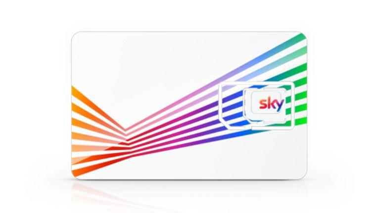 Sky Mobile promo