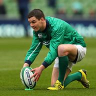 Ireland fly-half Johnny Sexton is not assured of a starting place,  according to coach Richie Murphy
