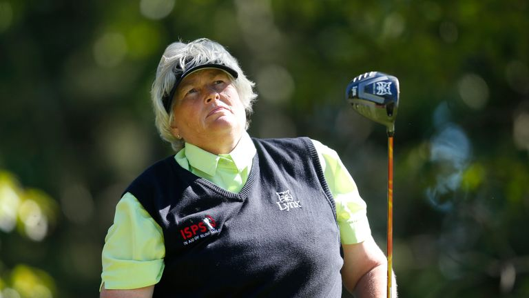 Nicole Broch Larsen on top at Oates Vic Open but Laura ...