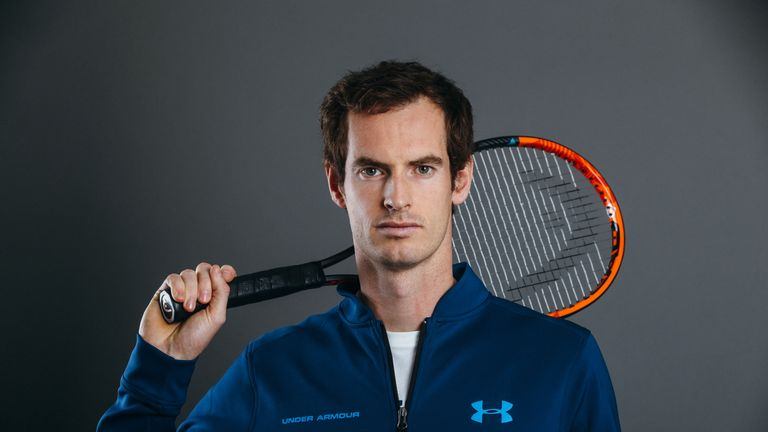 Andy Murray must lay down a marker at the Dubai Duty Free ...  Murray