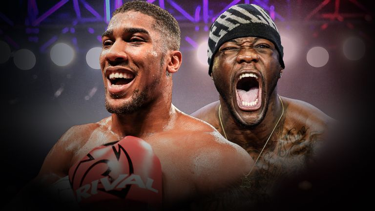 Image result for Deontay Wilder
