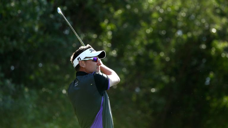 Poulter missed a large chunk of the 2016 season through injury