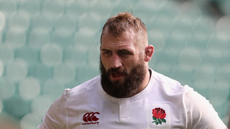 Joe Marler says Mako Vunipola has taken his game to a new level in recent times