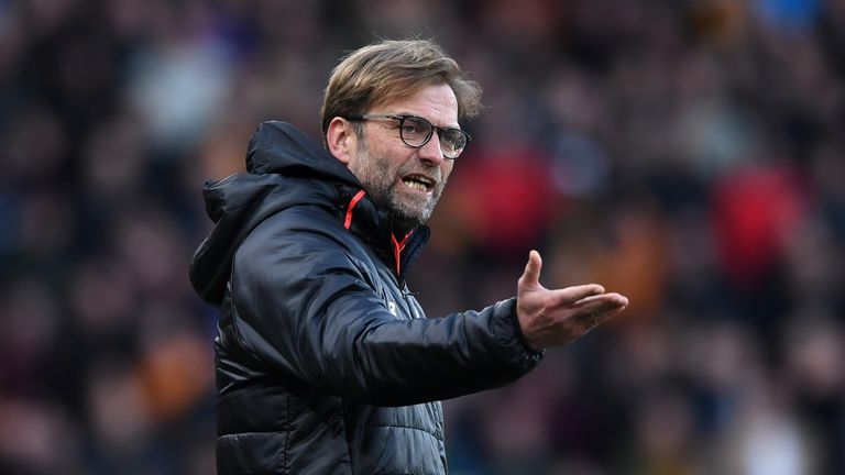 Jurgen Klopp expects Liverpool to spend in the summer