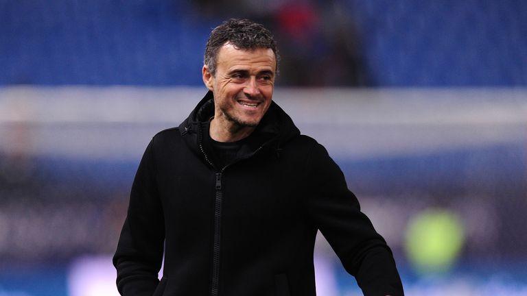 Luis Enrique's side recently lost 4-0 to Paris Saint-Germain