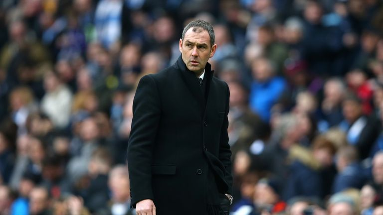 Paul Clement will be desperate for Llorente to score the goals to keep his struggling side in the Premier League
