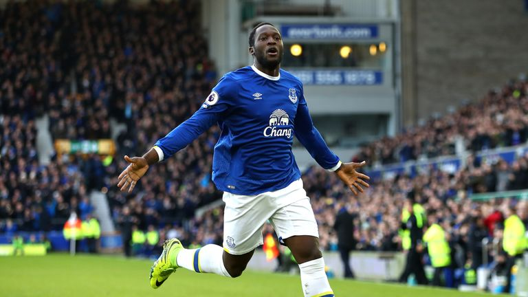 Ronald Koeman says he understands Romelu Lukaku's ambition to play at a higher level