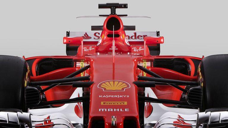 TheScuderianet  Ferrari F1  The Online Voice Of Ferrari F1