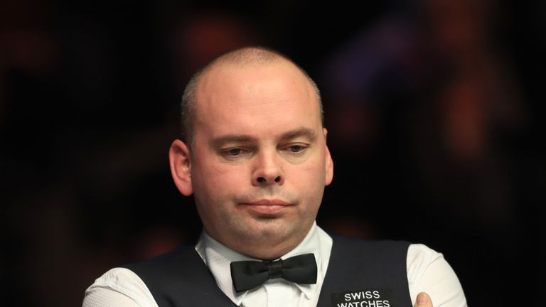 Stuart Bingham won the world snooker title in 2015