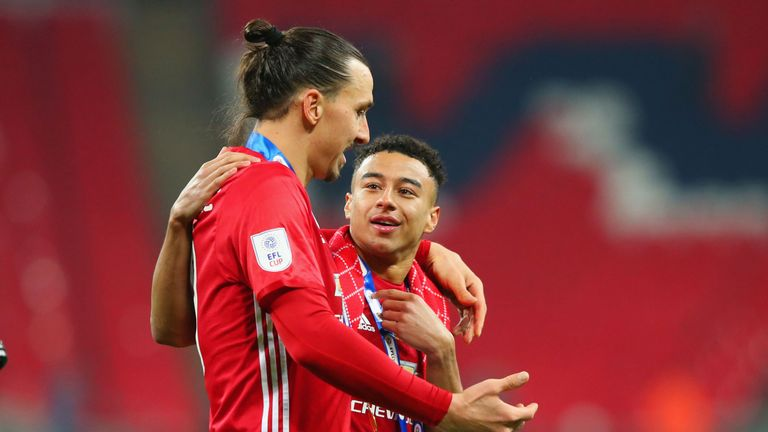 Wilkins says Ibrahimovic's personality draws admiration from his United team-mates