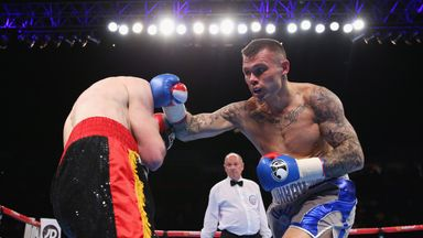 Martin Murray has taken a high-risk fight against Gabriel Rosado