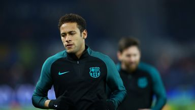 Roman Abramovich has offered to bring Neymar to Stamford Bridge, according to the Italian press