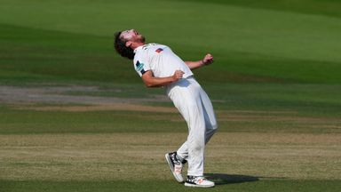 Ryan Sidebottom will retire at the end of the season