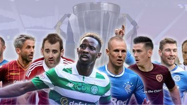 Andy Walker and Ian Crocker take you though the weekend's Scottish Premiership fixtures