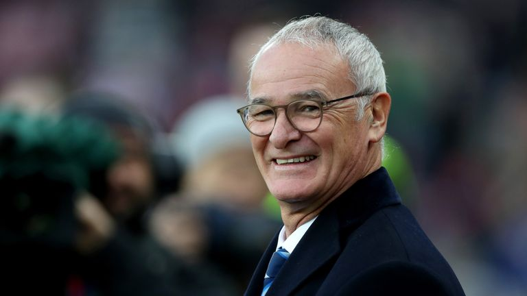 Claudio Ranieri came out with many memorable soundbites at Leicester