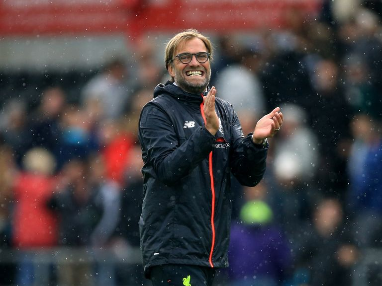 Jurgen Klopp desperate to secure Champions League football at Anfield