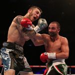 Paulie Malignaggi confirms retirement from boxing