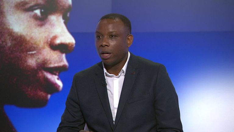 Rosenior was speaking to SSNHQ after the release of his book 'It's Only Banter'