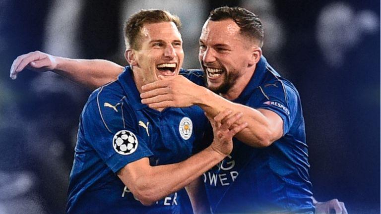 Jamie Vardy hails Leicester's Champions League heroics despite Atletico defeat