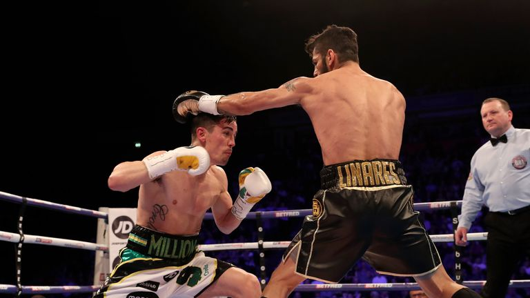The Mancunian withstood spiteful combinations from Linares