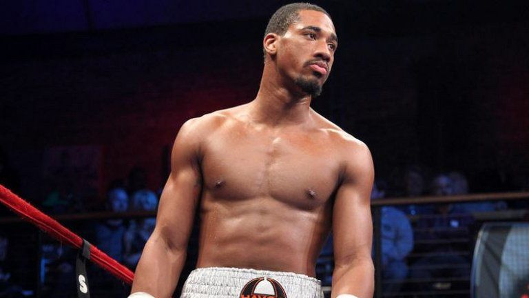 Demetrius Andrade can reclaim a world title this Saturday night in Germany, live on Sky Sports