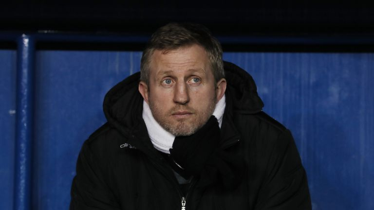 Denis Betts admits Widnes have little room for error following last week's loss to Warrington