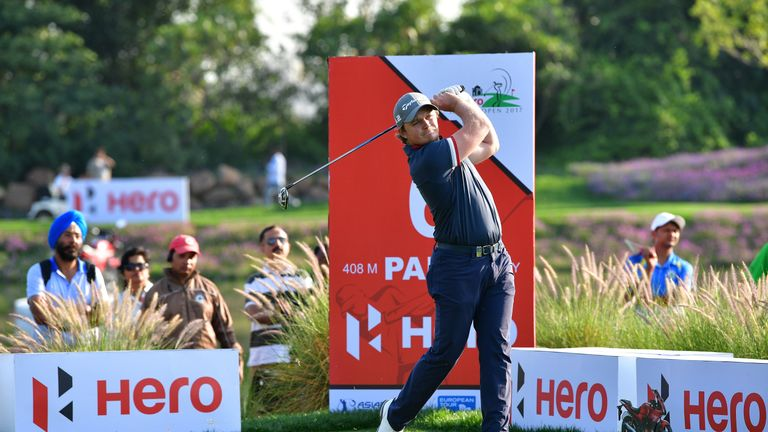 Indian Open Day 4: SSP Chawrasia a class apart