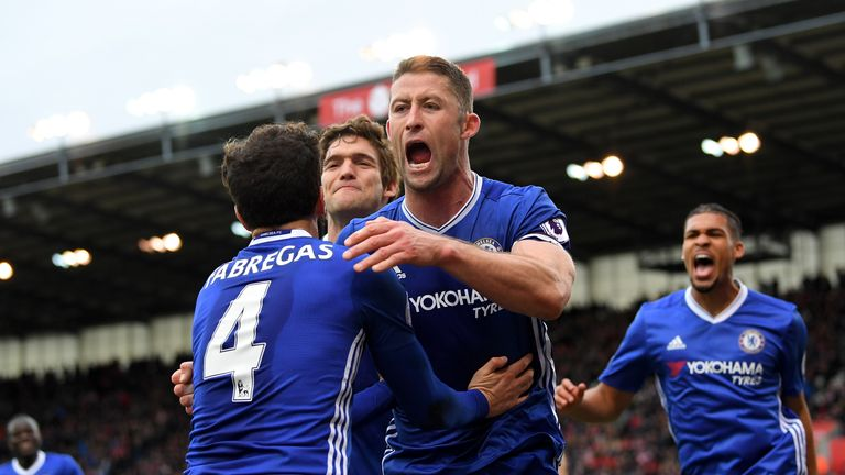 Chelsea host Southampton on Tuesday, April 25, live on Sky Sports