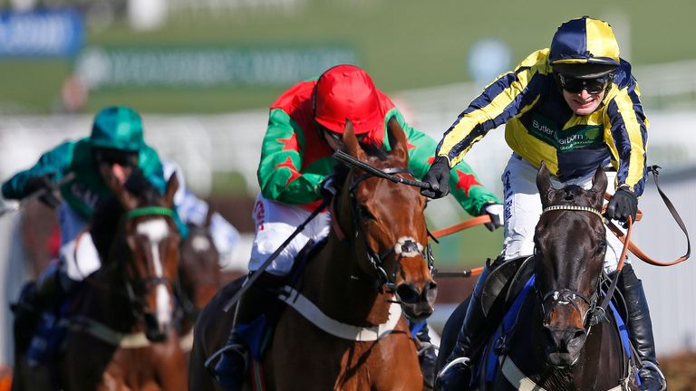 Horse racing can receive £30m from gambling operators