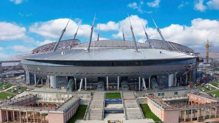 HRW criticize Federation Internationale de Football Association over Russia World Cup sites