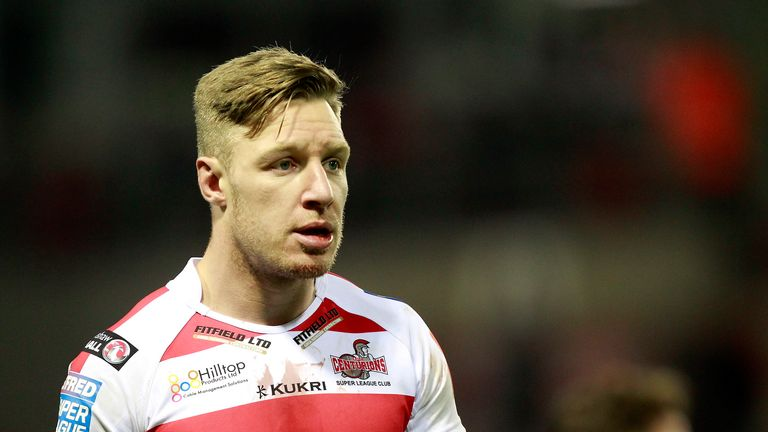 Adam Higson scored twice as the Centurions romped to an impressive away victory in France