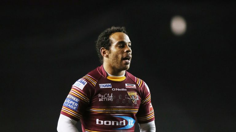 A knee injury is likely to keep Leroy Cudjoe out of England's mid-season international against Samoa