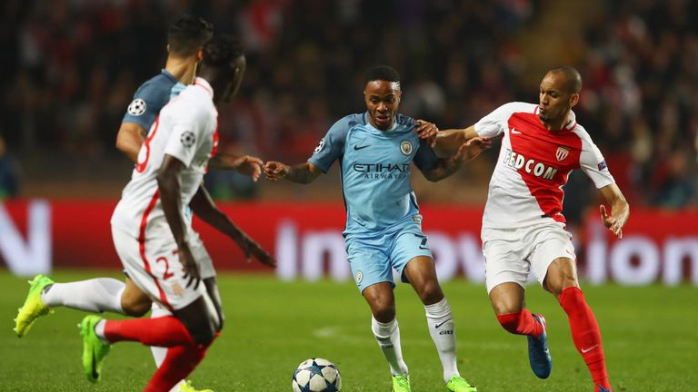 PSG in talks with Monaco over Kylian Mbappe's loan move