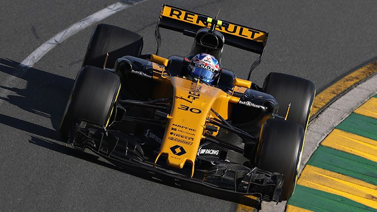 renault f1 team profile constructor history stats. Black Bedroom Furniture Sets. Home Design Ideas