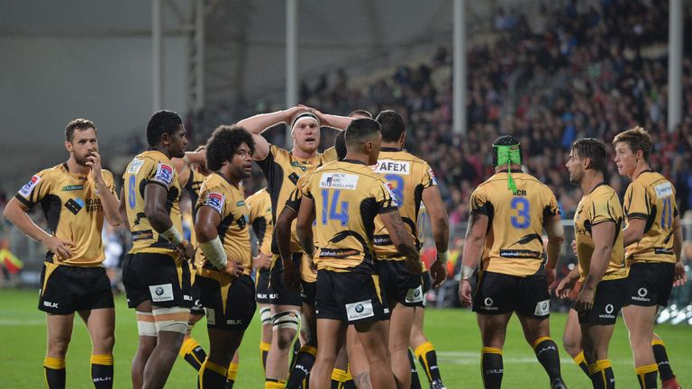 Western Force's Super Rugby future is in doubt