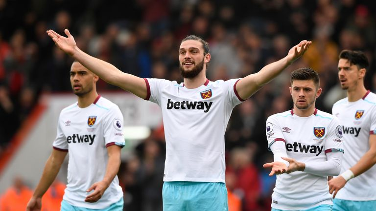 David Sullivan has urged West Ham to improve following their 3-2 loss away at Bournemouth