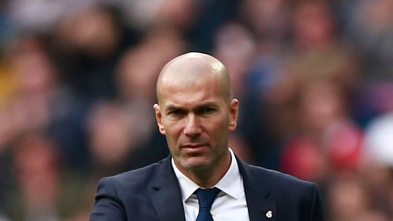 Real Madrid manager Zinedine Zidane has previously said Hazard is the world's third-best player behind Lionel Messi and Cristiano Ronaldo