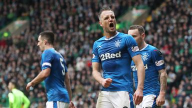 Clint Hill has joined Carlisle on a short-term deal