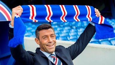 New boss Pedro Caixinha will be backed by the club in the summer transfer market, says chairman Dave King