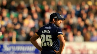 Ravi Bopara is happy to play in Lahore