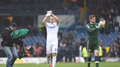 Robert Green will remain with Leeds for another season