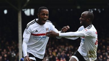 Ryan Sessegnon has attracted the interest of Liverpool, Sky sources understand